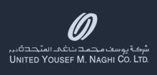 مجموعة يوسف محمد ناغي المتحدة